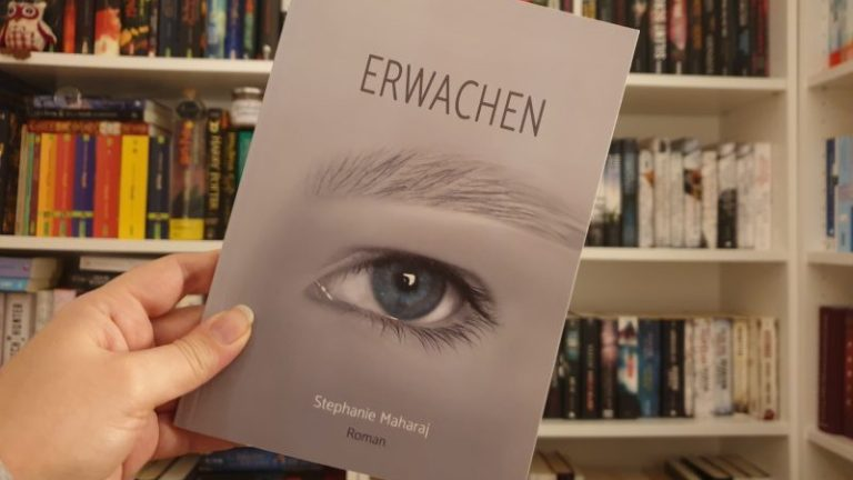 Rezension – Erwachen – Stephanie Maharaj