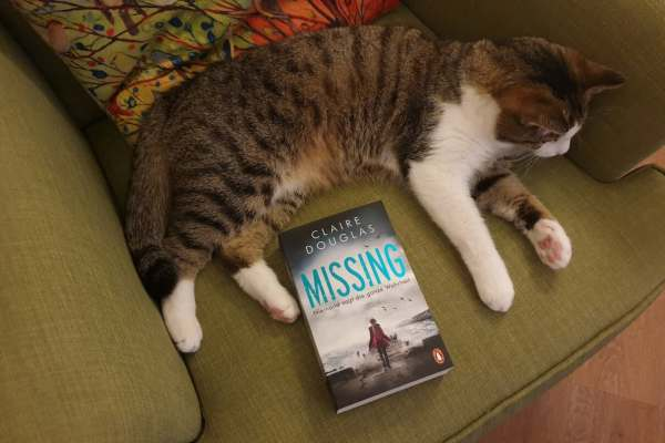 Rezension – Missing – Claire Douglas