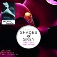 [Rezension] Fifty Shades of Grey - Geheimes Verlangen