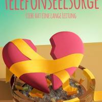 [Rezension] Telefonseelsorge - Liebe hat eine lange Leitung