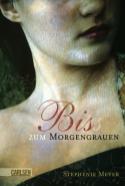 """""""Biss zum Morgengrauen"""" von Stephanie Meyer"""