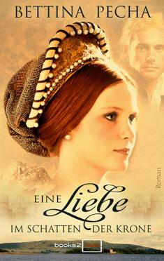 """Eine""""Liebe im Schatten der Krone"""" von Bettina Pecha"""