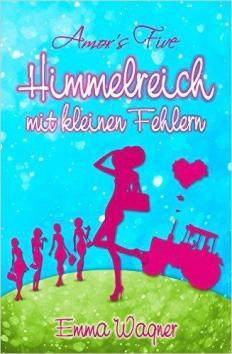 """""""Himmelreich mit kleinen Fehlern"""""""