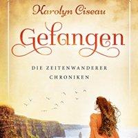 [Rezension] Gefangen - Die Zeitwanderer-Chroniken