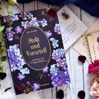 Jane Austen: Stolz und Vorurteil {Rezension}