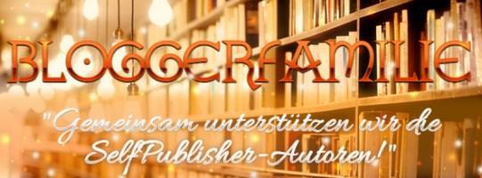 inige Buchblogger haben sich zu einer Gemeinschaft zusammen getan. Unser Motto: GEMEINSAM UNTERSTÜTZEN WIR DIE SELF PUPLISHER AUTOREN!