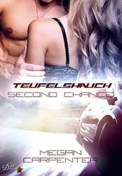 Teufelshauch: Second Chance (Hurricane Motors Reihe 2) Book Cover
