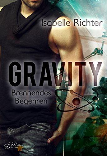 Gravity: Brennendes Begehren Book Cover