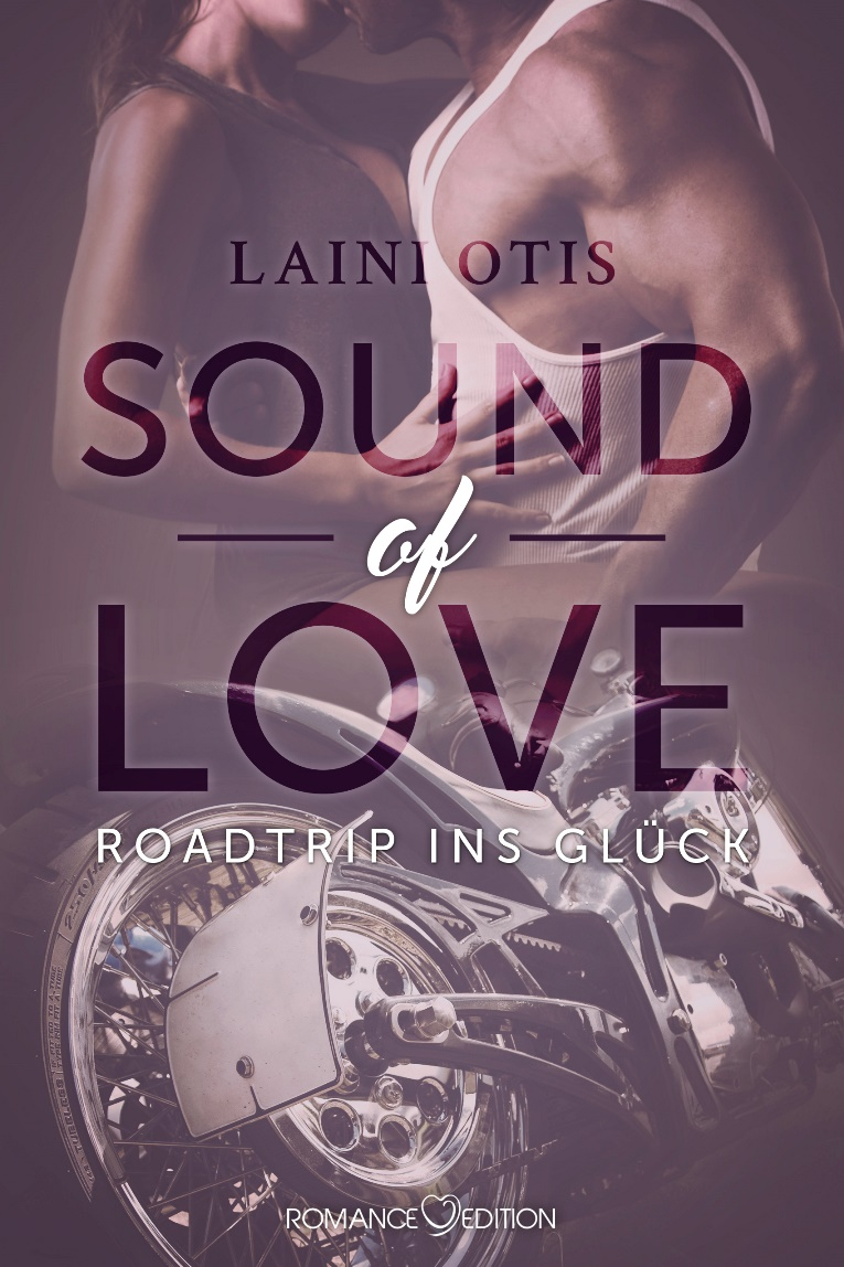 SOUND OF LOVE: Roadtrip ins Glück Book Cover