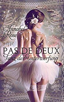 Pas de deux: Tanz der Unterwerfung Book Cover