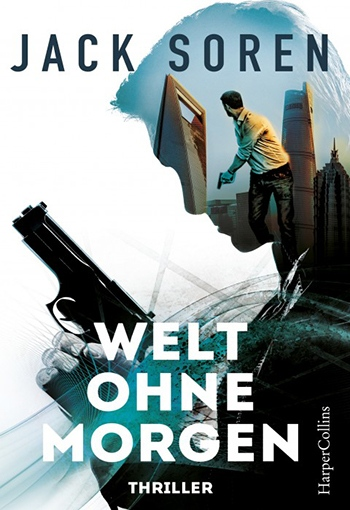 Welt ohne Morgen Book Cover
