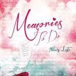 Memories to do - Allies Liste ist ein Roman von Linda Schipp erschienen im Drachenmondverlag