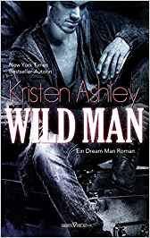 Wild Man (Dream Man 2) Book Cover