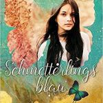 Schmetterlingsblau von Sarah Nisse erschienen im Drachenmond Verlag