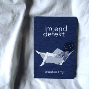 Im Enddefekt Rezension Josephine Frey Sophia Fritz