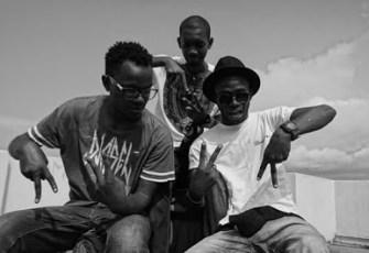 Afrikan Voice