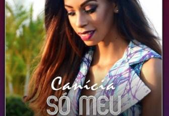 Canícia - Só Meu (Kizomba) 2016