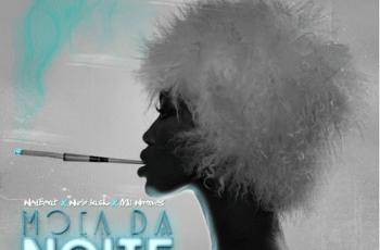 Mukubal - Moca Da Noite (Guetto Zouk) 2016