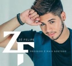 Zé Felipe – Proibido é Mais Gostoso (Sertanejo) 2016