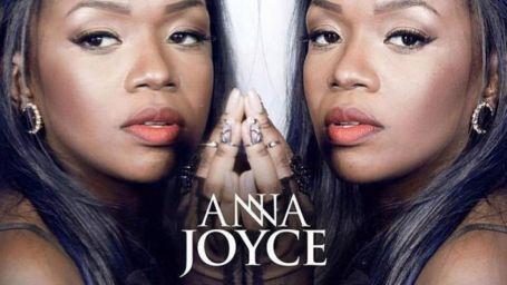 anna joyce
