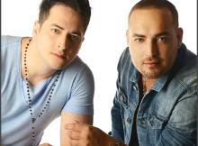Erick e Léo feat. Israel e Rodolffo - Simplesmente Amor (Sertanejo) 2016