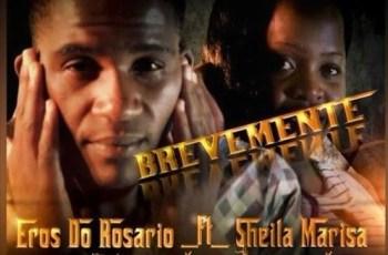 Eros do Rosario Feat. Sheyla Marisa - Te Amo Pra Valer (Kizomba) 2016