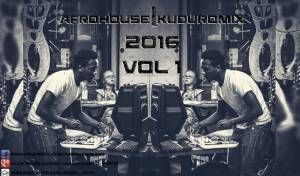 Afro House & Kuduro Mix (2016) By Nash_John