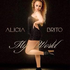 Alicia Brito - Controlla (Kizomba) 2016