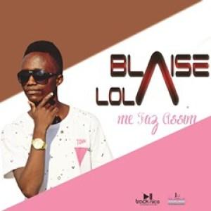 Blaise Lola - Me Faz Assim (Kizomba) 2016