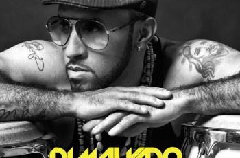 Dj Malvado ft. Os Banah & Eddy Tussa - Kikoló (Afro House) 2016