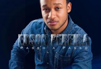 Edson Pereira - Saudades (Kizomba) 2016