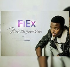 FiEx - Nós Ta Precisar (Kizomba) 2016
