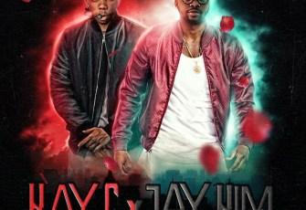 Jay Kim feat. Kay C - Escolhi Você (Kizomba) 2016