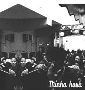 Kevin Nunes - Minha Hora (Trap) 2016