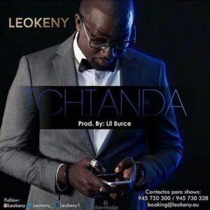 Leokeny - Tchianda (Kizomba) 2016