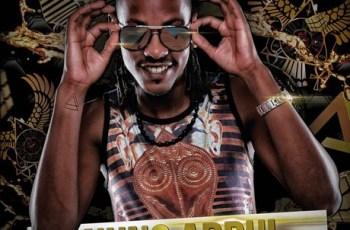 Nuno Abdul - Meu Senhor (Kizomba) 2016