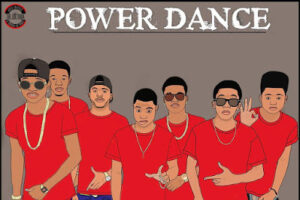 Power Dance Feat. Abe Ross - Do Mano Polo (Afro House) 2016