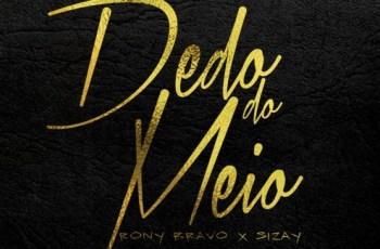 Rony Bravo x Sizay - Dedo do Meio (Rap) 2016