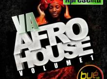 VA AFRO HOUSE Volume 1 (2016)