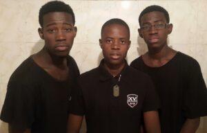 Mad Family - Esse Teu Corpo (Kizomba) 2016
