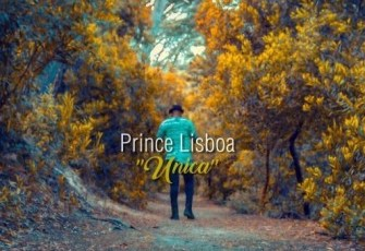 Prince Lisboa - Única (Kizomba) 2016