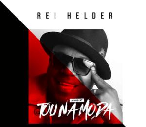 Rei Helder - Tou na Moda (Afro) 2016