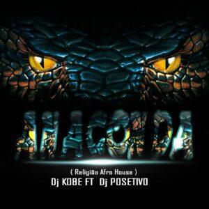 Religião Afro House ft. Dj Kobe & Dj Positivo - Anaconda (Afro House) 2016