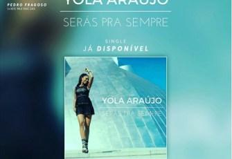 Yola Araújo - Serás Pra Sempre (2016)