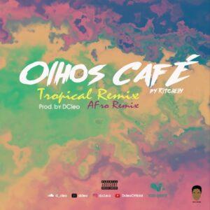 Olhos Café (Dcleo Afro Remix)