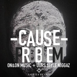 On & On Music - Misticks On & On (Tribal House) 2016