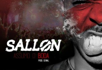 Sallon [eMMa Cru] - Assumo o Boda (Rap) 2016