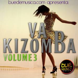 VA Kizomba Let's Dance Vol. 3 (2016)