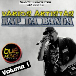 VA RAP DA BANDA Vol. 1 [2016]