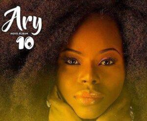 Ary - Agradeço (2016)
